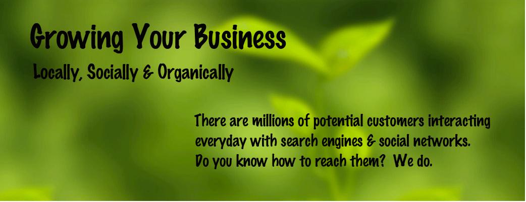 grow your business with Graymatterhost.com